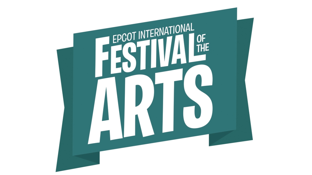Walt Disney World  Announces All-New Epcot International Festival of the Arts Coming in January2017