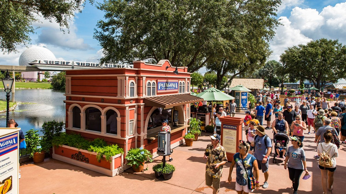 Walt Disney World Announces Dates for 2017 Epcot International Food & Wine Festival