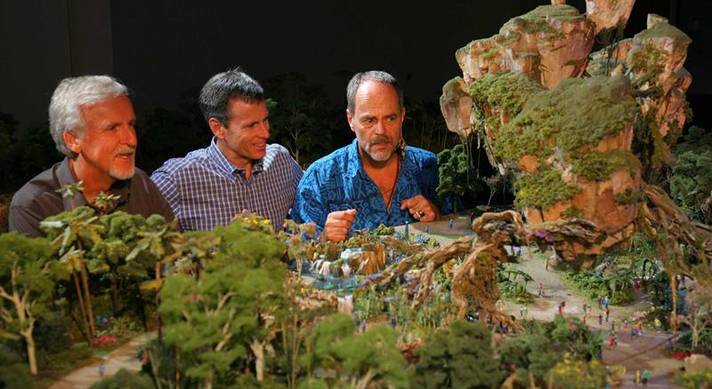 Imagineer Joe Rohde Retiring