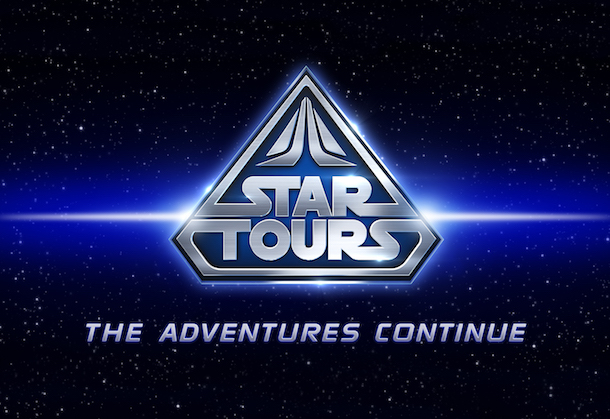 Disney Announces New Mission for Star Tours and Star Wars Land Concept Art