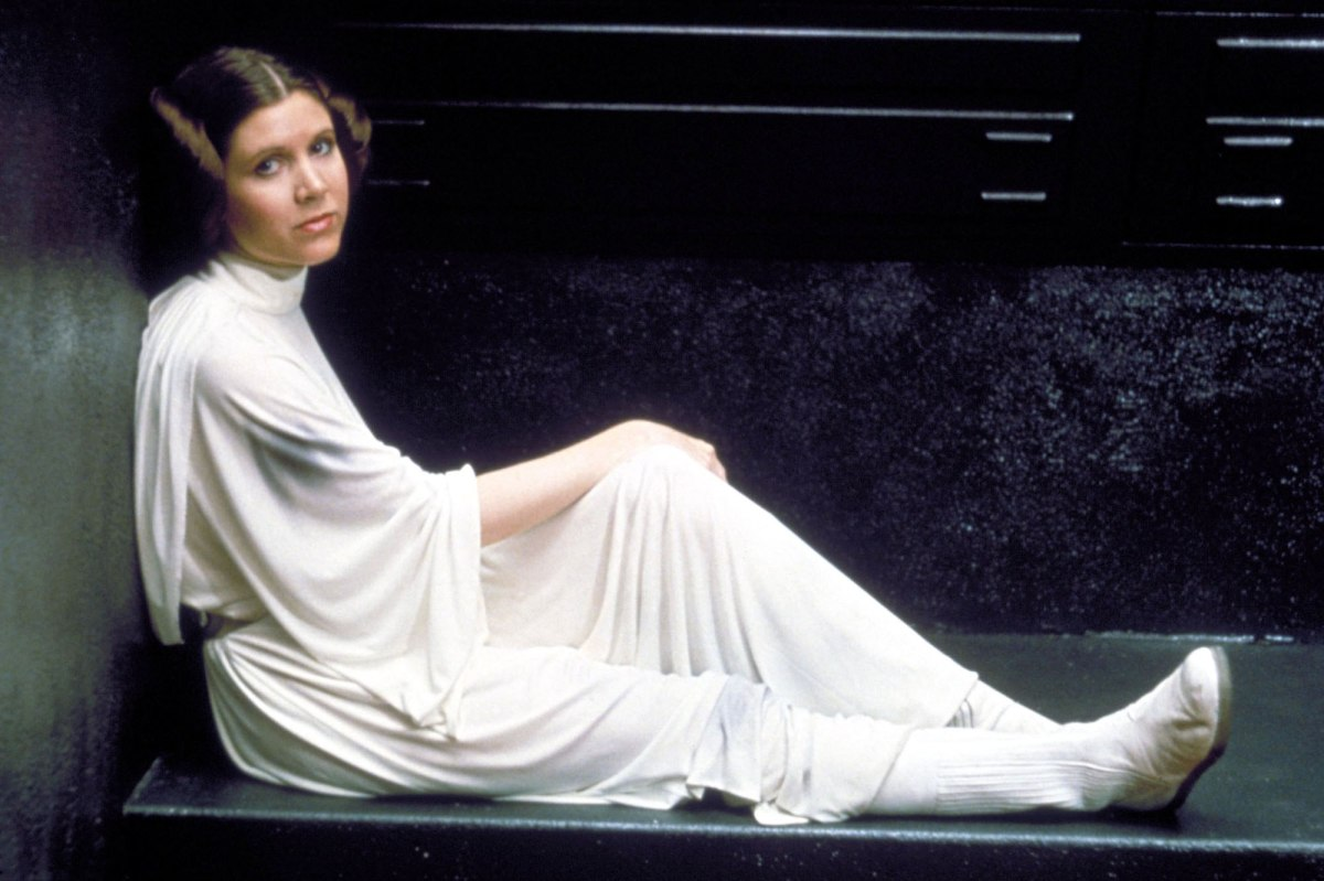 Disney Could Receive $50 Million Insurance Payment Due to Carrie Fisher'sDeath