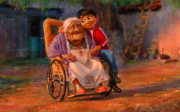Pixar's Reveals Cast, Plot Details for Coco