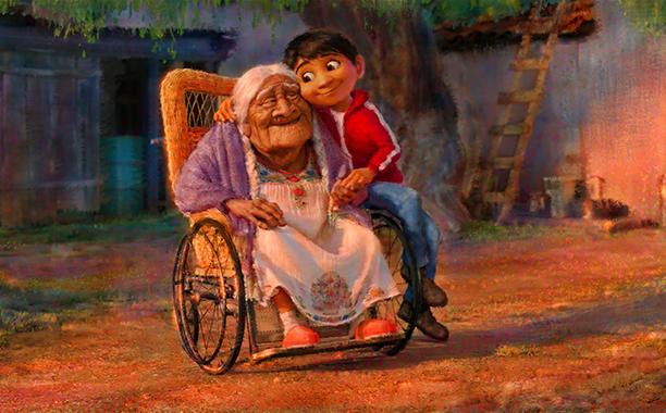 Pixar's Reveals Cast, Plot Details forCoco