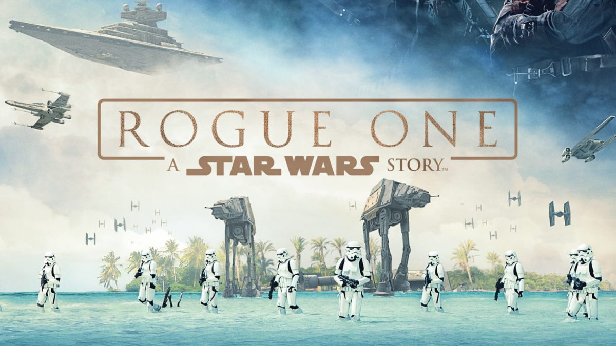 'Rogue One' Officially Makes Disney Hollywood's First $7 Billion Studio