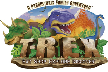 T-Rex Cafe at Disney Springs to Offer Breakfast with Santa