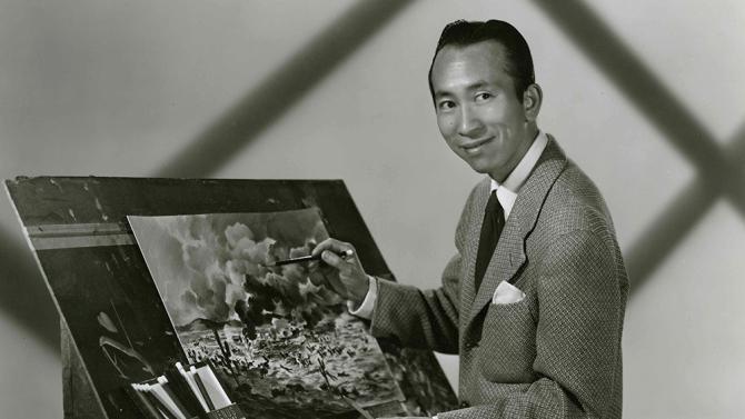 Tyrus Wong, Pioneer 'Bambi' Artist, Dies at106