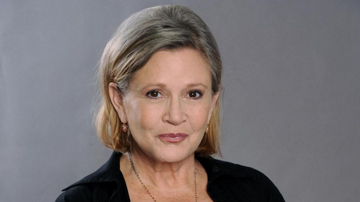 """Disney Issues Statement about Carrie Fisher Appearing in Future """"Star Wars""""Movies"""