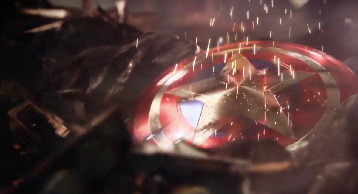 Square Enix and Marvel Team for Multiple Games, Starting with the Avengers