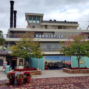 Paddlefish in Disney Springs Opening February 4th