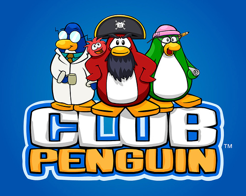 Disney Shutting Down Club Penguin and Will Relaunch Franchise With New Mobile Game
