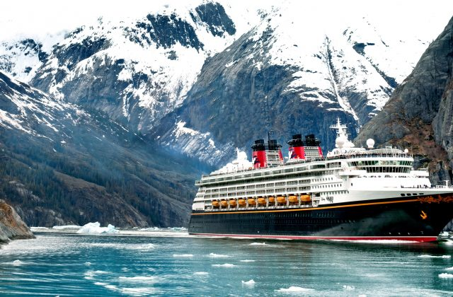 Disney Cruise Line Offers Families a Chance to See the World and Explore Magnificent New Destinations in Summer 2018