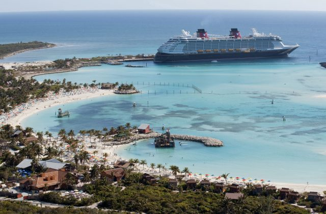 Disney Cruise Line to Require COVID Vaccination on BahamianCruises