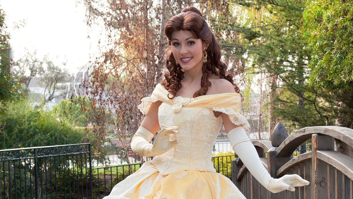 Disneyland to Get Limited-Time Beauty and the Beast Experiences