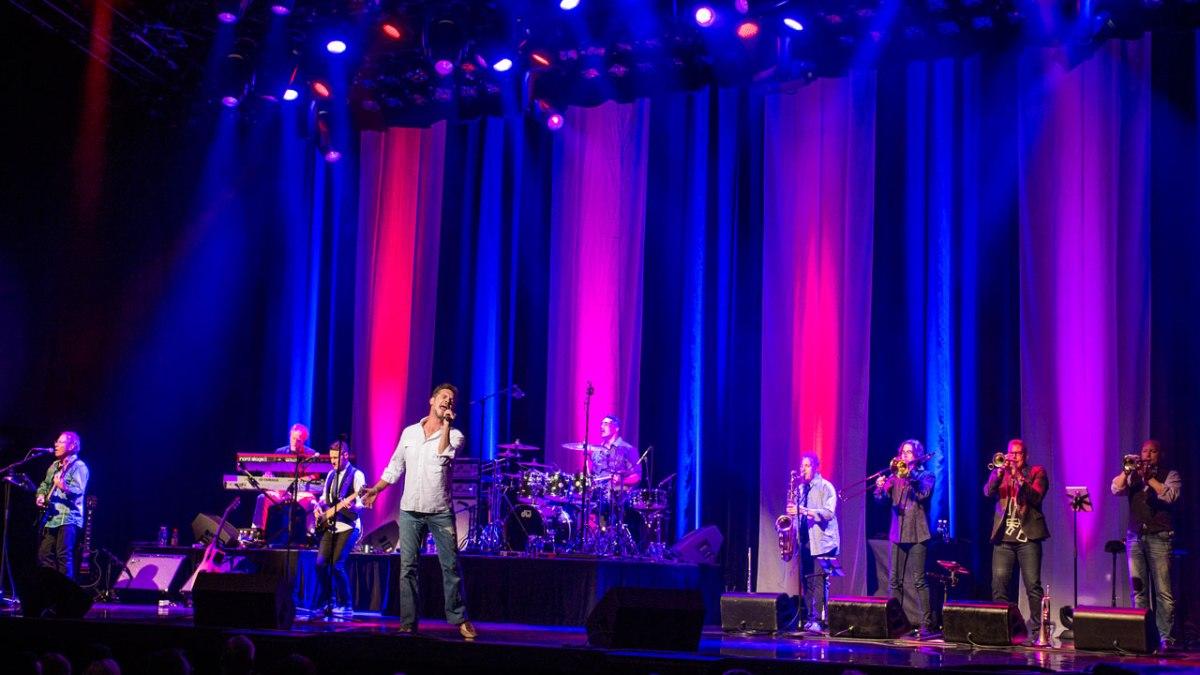 Disney Announces Performer Line-Up for Garden Rocks ConcertSeries