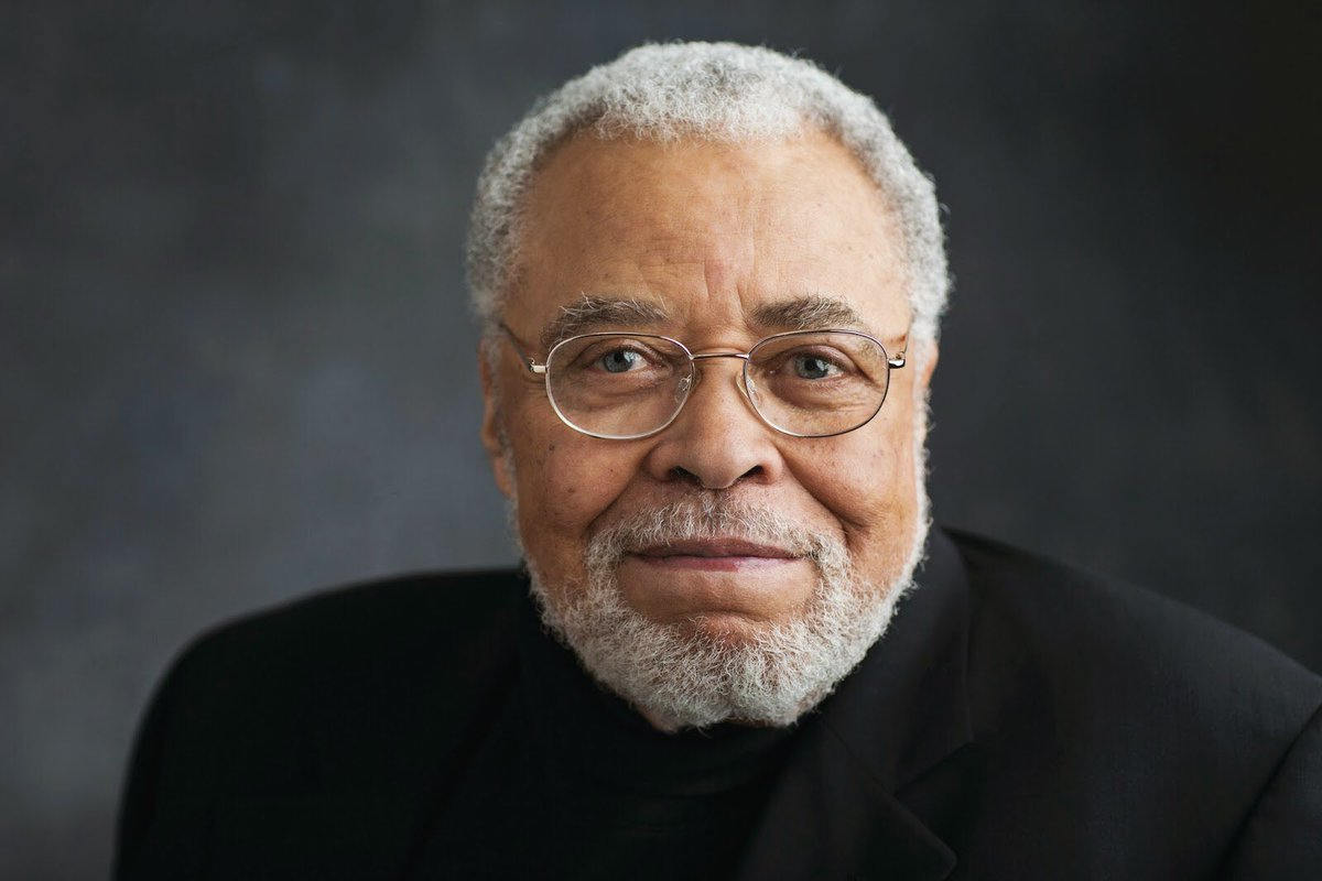 "James Earl Jones and Donald Glover Cast in Disney's Live-Action ""Lion King"""
