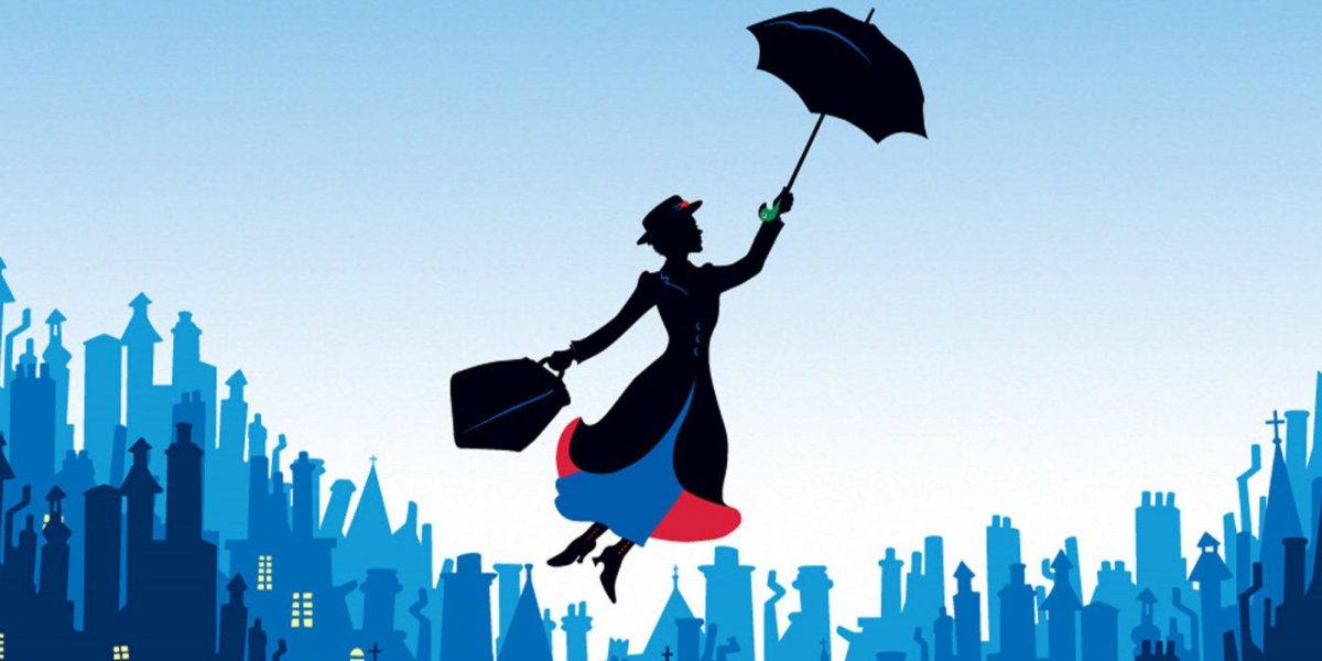Angela Lansbury Joins Cast of 'Mary PoppinsReturns'