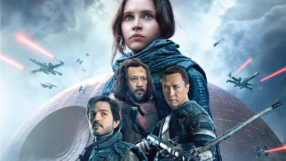 Star Wars.com Announces Video Release Dates for Rogue One