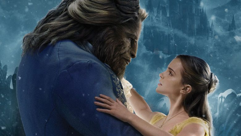 'Beauty and the Beast' Dominates for the 2nd Straight Week
