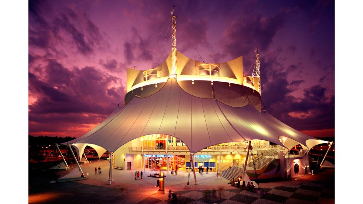 La Nouba by Cirque du Soleil Will Host Its Final Disney Springs Performance ThisDecember