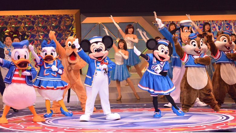 D23 Expo Japan to Return February 10–12, 2018