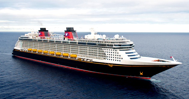 Disney Cruise Line To Offer Exciting New Experiences on the DisneyFantasy