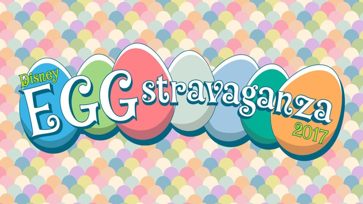 Disneyland Resort Announces Details of Egg-stravaganza as Fun Scavenger Hunt Returns inApril