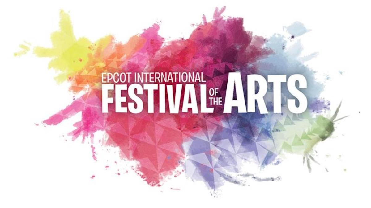 Epcot International Festival of the Arts Returns for 39 Days Of Creativity January 12 to February19