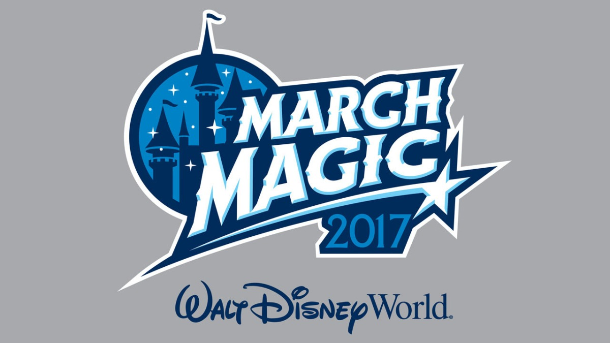 March Magic Returns – Online Vote to Begin March 14th