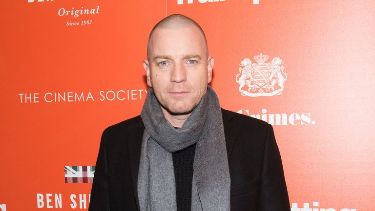 Ewan McGregor to Star in Disney's 'Christopher Robin'