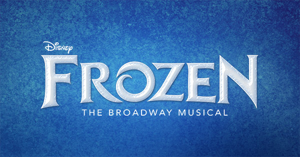 Broadway's 'Frozen' Sets Initial Principal Casting