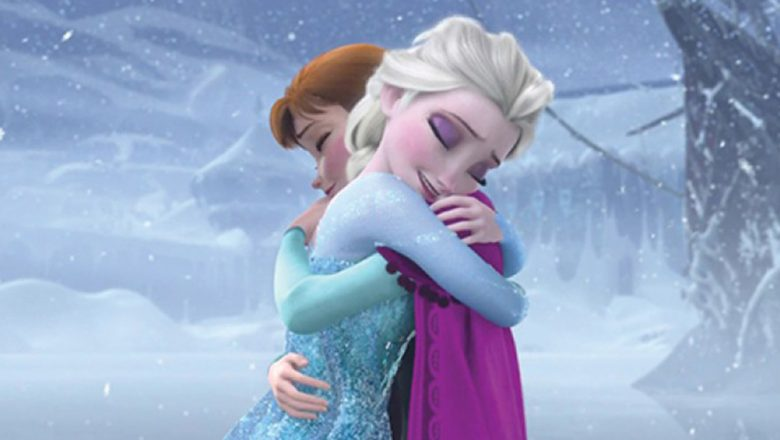Disney Announces Release Dates for Frozen 2 and Live Action LionKing