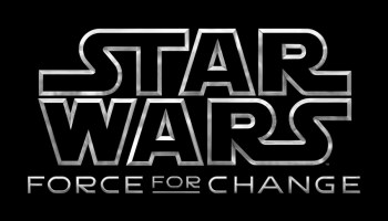 Disney Debuts 'Star Wars' Charity Push Ahead of 40th Anniversary Celebration