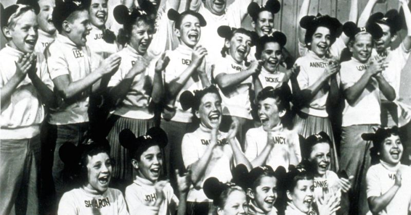Disney to Bring Back 'Mickey Mouse Club' as a Facebook Show
