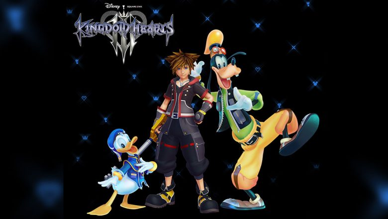 Kingdom Hearts III, Gravity Falls, and More Coming to D23 Expo