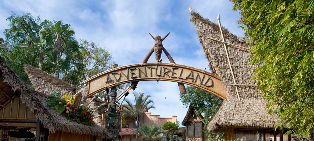 Disneyland is Renovating Adventureland to Ease Crowd Congestion