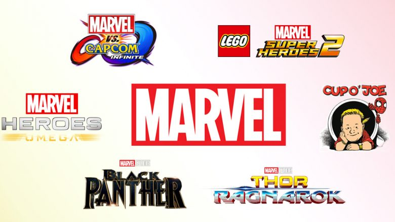 D23 Announces Marvel-ous Experiences Coming to D23 Expo