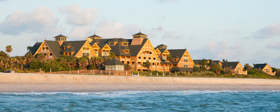 Disney's Vero Beach Resort to Re-OpenToday