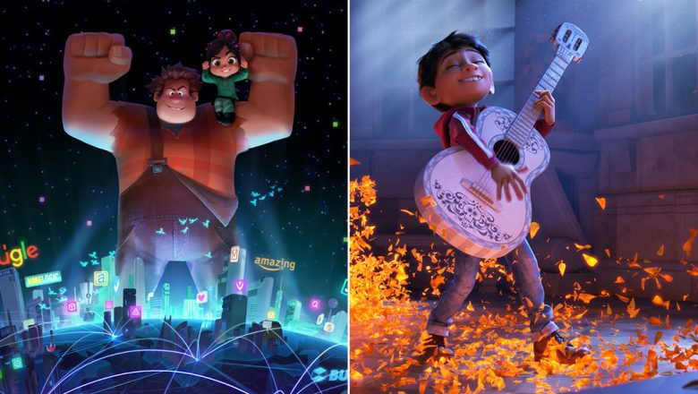 Walt Disney Animation Studios and Pixar Animation Studios Announce Panels for D23 Expo