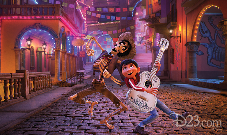 Pixar's 'Coco' Strums $2.3 Million on Tuesday Night