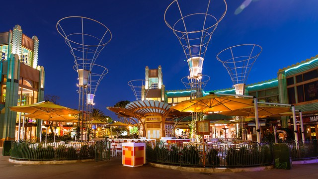 Disneyland Resort Announces Closing Date for Downtown Disney Establishments