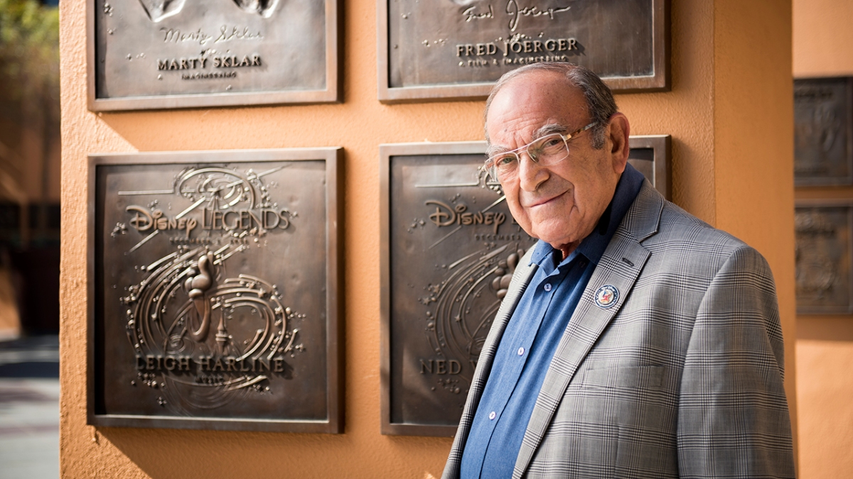Legendary Disney Imagineer Marty Sklar Dies at Age 83