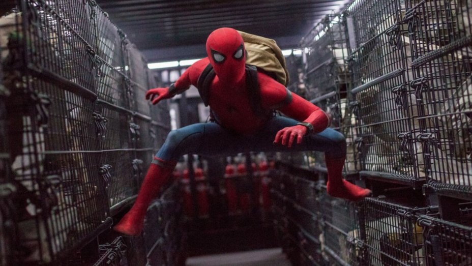 'Spider-Man: Homecoming' Scales $117M in Heroic U.S. Bow