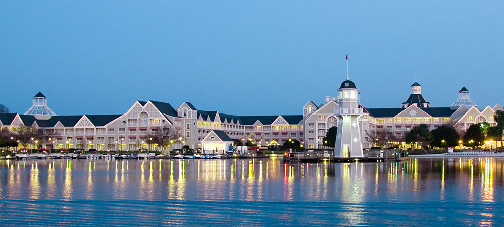 Changes Coming to Disney's Yacht Club Resort Dining Options