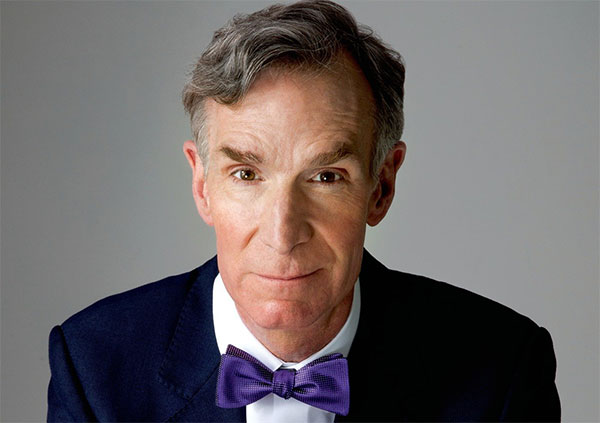 Bill Nye Sues Disney for $9 Million for Unpaid Profits