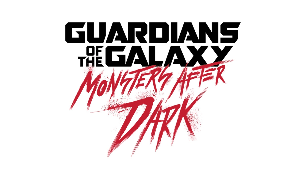Experience Guardians of the Galaxy – Monsters After Dark All Day on October 31