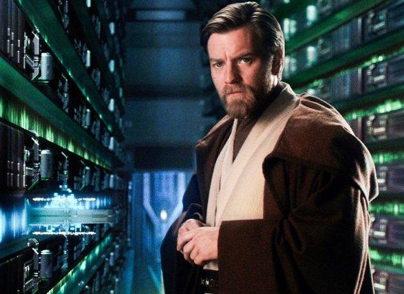 'Star Wars' Obi-Wan Kenobi Film in theWorks