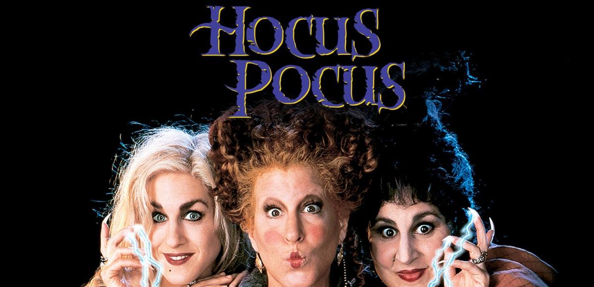 Disney Channel has 'Hocus Pocus' TV Movie in theWorks