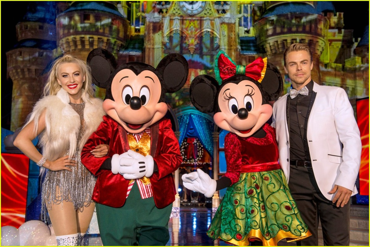 Disney Announces Filming Dates for ABC Holiday Specials