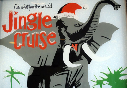 Jingle Cruise Returning to Adventureland at Magic Kingdom in November