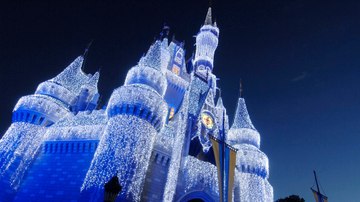 Walt Disney World to Offer Special Holiday Tours that Unwrap the Holidays